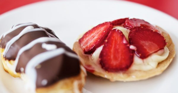 Taming temptation: Setting yourself up for food success | eatnakednow.com