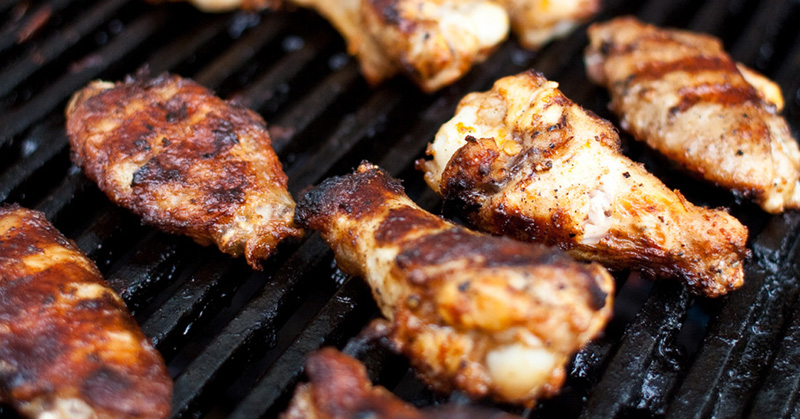 Cook Naked: Easy BBQ Sauce Recipe