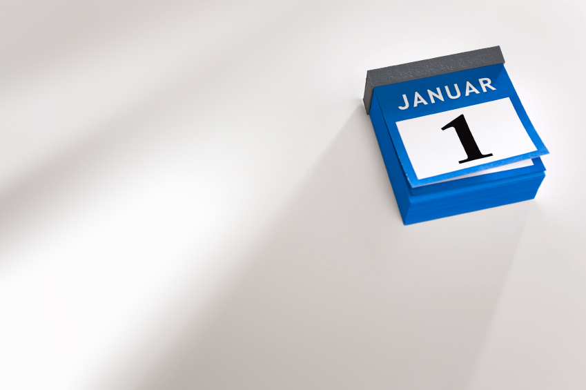 Happy 2013! Your Successful Goal-Setting Toolkit