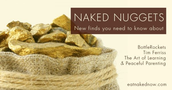 Naked Nuggets: New finds you need to know about | eatnakednow.com