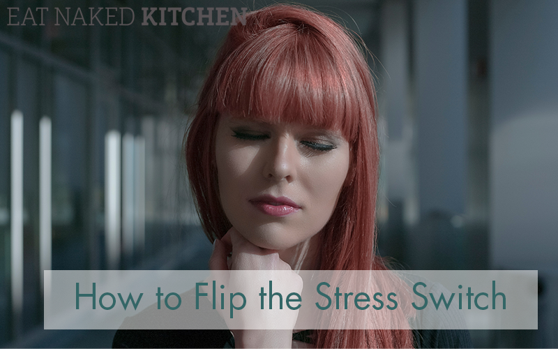 How to Flip the Stress Switch