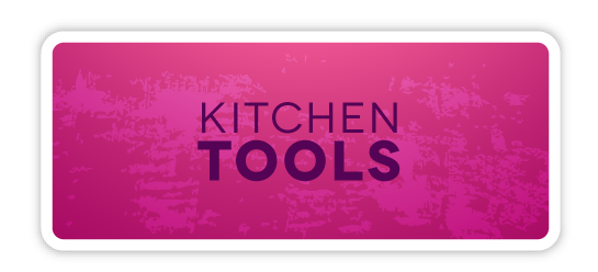Kitchen Tools Resources